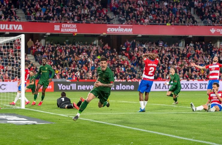 Athletic Bilbao Ciptakan Final Langka di Copa del Rey